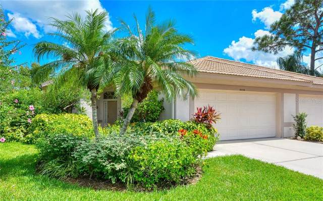 9409 Forest Hills Circle, Sarasota, FL 34238 (MLS #A4445686) :: The Nathan Bangs Group