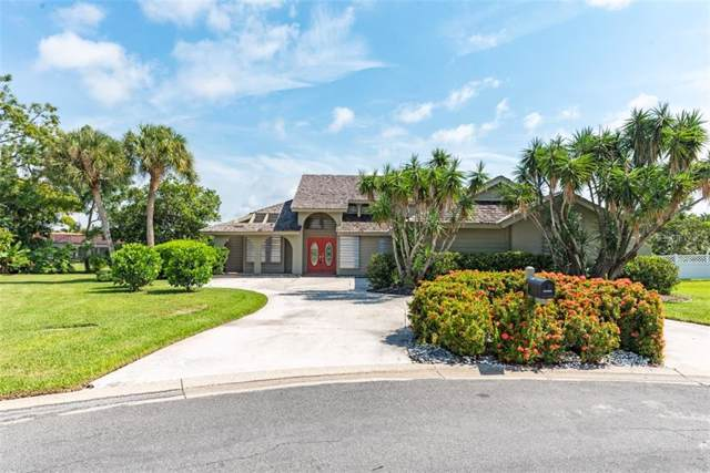 404 Waterside Lane, Nokomis, FL 34275 (MLS #A4445692) :: Zarghami Group