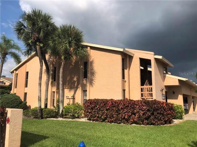 2351 Beneva Terrace #2264, Sarasota, FL 34232 (MLS #A4445697) :: Medway Realty