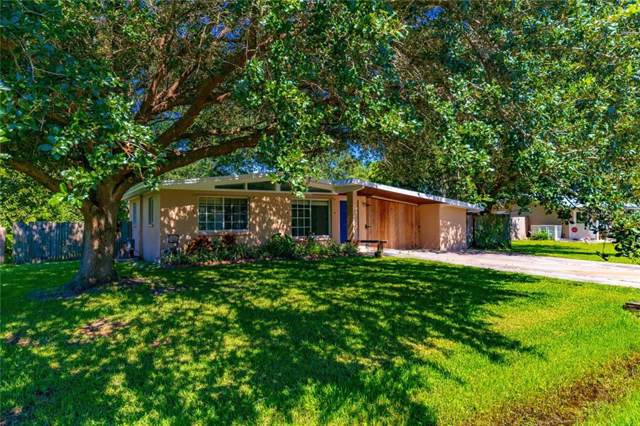 4201 Blossom Road, Venice, FL 34293 (MLS #A4445703) :: White Sands Realty Group