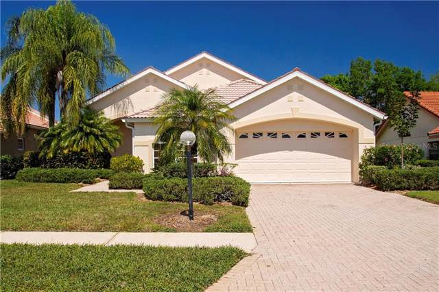 5825 Fairway Lakes Drive, Sarasota, FL 34243 (MLS #A4445710) :: Premium Properties Real Estate Services