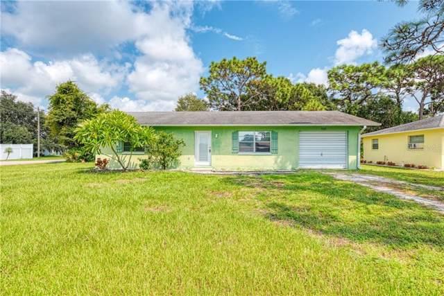 1021 Olive Street, Englewood, FL 34223 (MLS #A4445715) :: Team TLC | Mihara & Associates