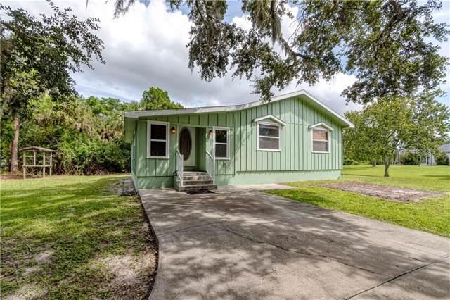 3808 Water Street, Ellenton, FL 34222 (MLS #A4445720) :: EXIT King Realty