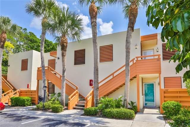 139 Wild Palm Drive #139, Bradenton, FL 34210 (MLS #A4445722) :: Armel Real Estate
