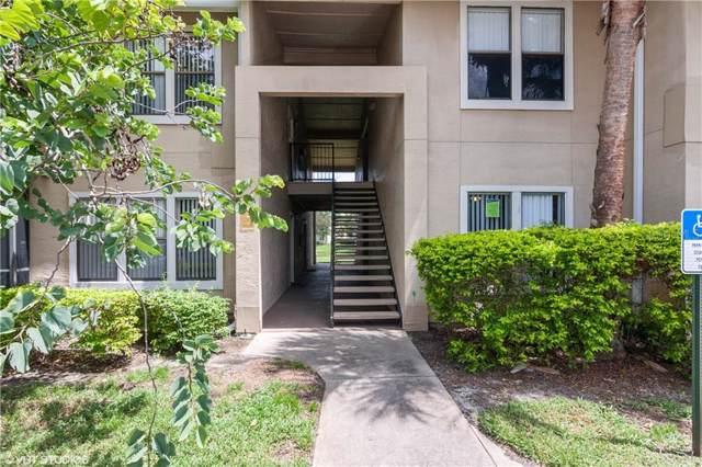 4021 Crockers Lake Boulevard #17, Sarasota, FL 34238 (MLS #A4445725) :: Gate Arty & the Group - Keller Williams Realty Smart