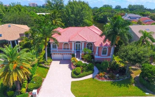 3260 Bayou Road, Longboat Key, FL 34228 (MLS #A4445727) :: Zarghami Group