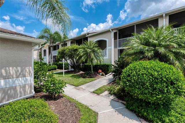 5221 Mahogany Run Avenue #223, Sarasota, FL 34241 (MLS #A4445730) :: The Light Team