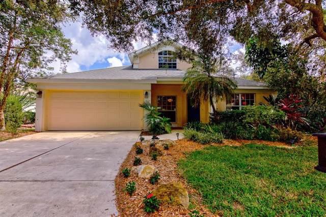 817 Cedarcrest Court, Sarasota, FL 34232 (MLS #A4445737) :: Team 54