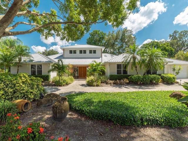 Address Not Published, Sarasota, FL 34231 (MLS #A4445752) :: Team 54