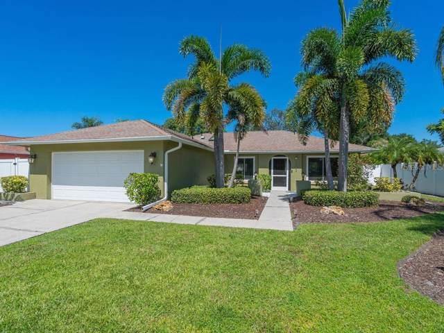 1833 Oak View Drive, Sarasota, FL 34232 (MLS #A4445756) :: Team 54