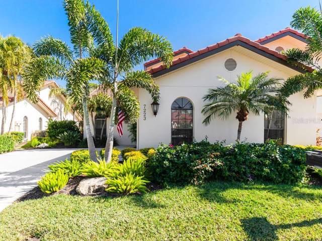 7223 Villa D Este Drive, Sarasota, FL 34238 (MLS #A4445763) :: Delgado Home Team at Keller Williams