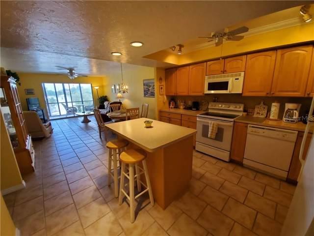 6470 Hollywood Boulevard #308, Sarasota, FL 34231 (MLS #A4445766) :: Zarghami Group