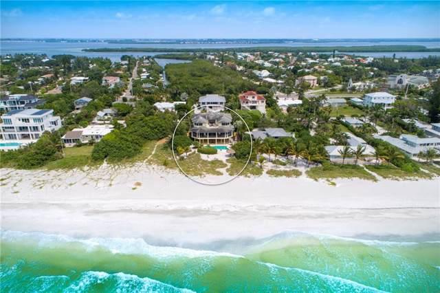 6477 Gulfside Road, Longboat Key, FL 34228 (MLS #A4445782) :: Gate Arty & the Group - Keller Williams Realty Smart