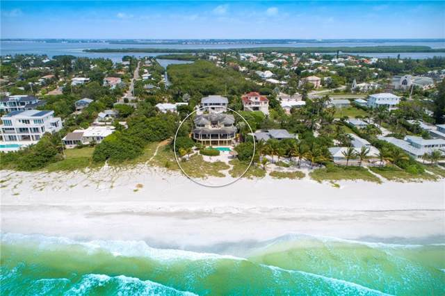 6477 Gulfside Road, Longboat Key, FL 34228 (MLS #A4445782) :: Team Borham at Keller Williams Realty