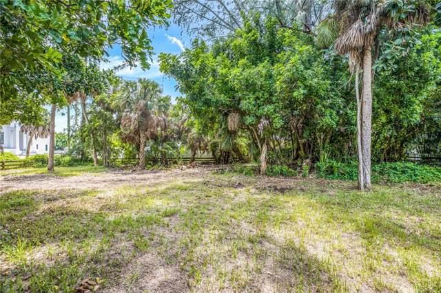 3460 Seagrape Drive, Sarasota, FL 34242 (MLS #A4445795) :: Zarghami Group