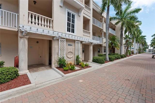 5964 Midnight Pass Road #147, Sarasota, FL 34242 (MLS #A4445802) :: Zarghami Group