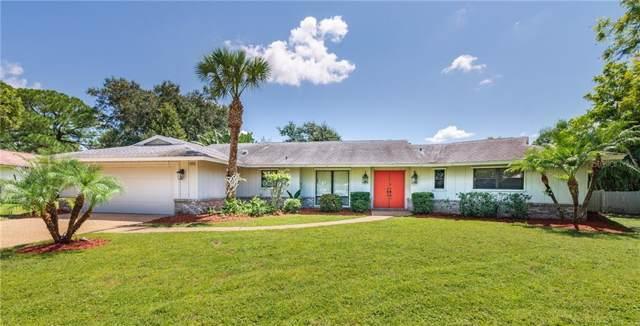 4118 Wyatt Circle, Sarasota, FL 34241 (MLS #A4445804) :: Griffin Group