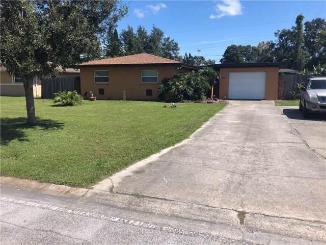 3961 Prudence Drive, Sarasota, FL 34235 (MLS #A4445811) :: Zarghami Group
