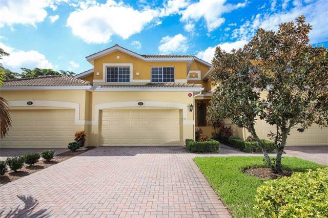 8008 Grand Estuary Trail #102, Bradenton, FL 34212 (MLS #A4445812) :: Baird Realty Group