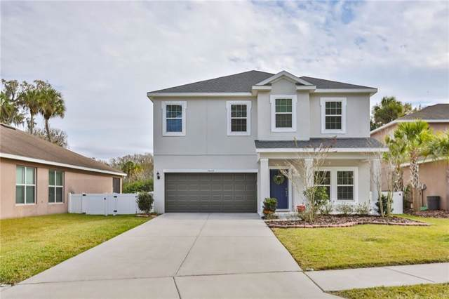 7023 Water Mill Street, Palmetto, FL 34221 (MLS #A4445819) :: Godwin Realty Group