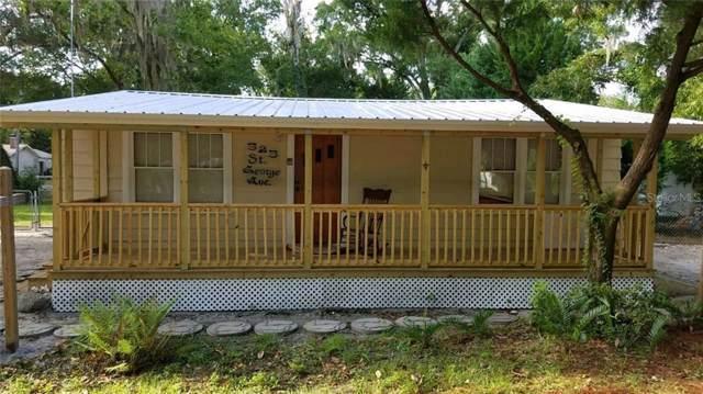 323 Saint George Avenue, Saint Augustine, FL 32084 (MLS #A4445829) :: 54 Realty