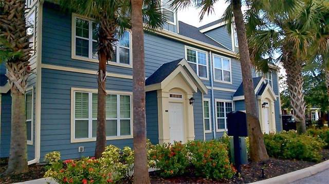 5721 Soldier Circle #203, Sarasota, FL 34233 (MLS #A4445830) :: Sarasota Home Specialists