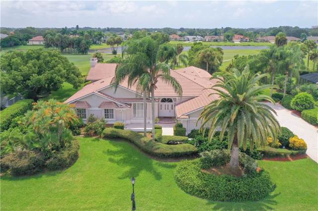 3988 Losillias Drive, Sarasota, FL 34238 (MLS #A4445847) :: Sarasota Home Specialists