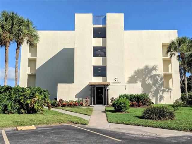 4119 61ST AVENUE Terrace W #107, Bradenton, FL 34210 (MLS #A4445848) :: Griffin Group
