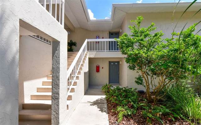 2121 Wood Street #221, Sarasota, FL 34237 (MLS #A4445883) :: Zarghami Group