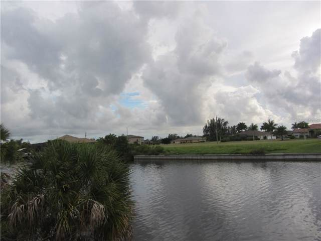 827 NW 36TH Place, Cape Coral, FL 33993 (MLS #A4445885) :: The Duncan Duo Team