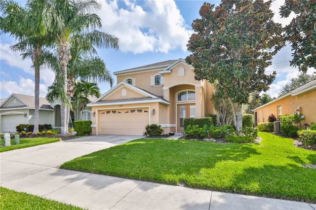 3754 Summerwind Circle, Bradenton, FL 34209 (MLS #A4445889) :: Team Borham at Keller Williams Realty