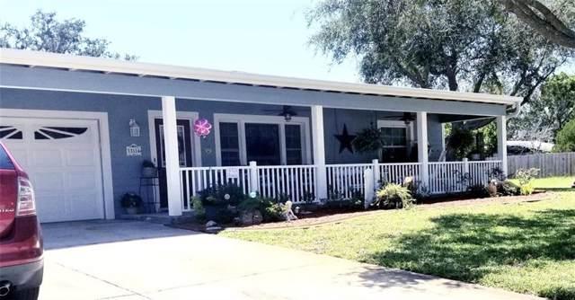 13554 88TH Avenue, Seminole, FL 33776 (MLS #A4445890) :: Team Pepka