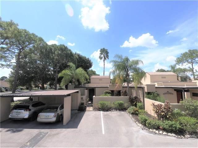 5323 Myrtle Wood #50, Sarasota, FL 34235 (MLS #A4445892) :: Cartwright Realty
