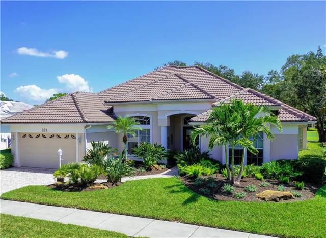 398 Lansbrook Drive, Venice, FL 34292 (MLS #A4445893) :: Team Pepka