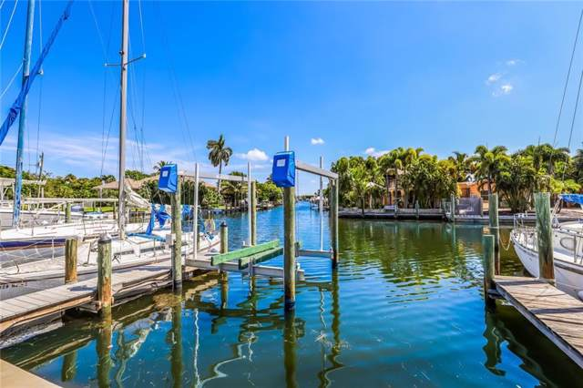 NO ASSIGNED ADDRESS Marina Drive #10, Holmes Beach, FL 34217 (MLS #A4445908) :: Rabell Realty Group