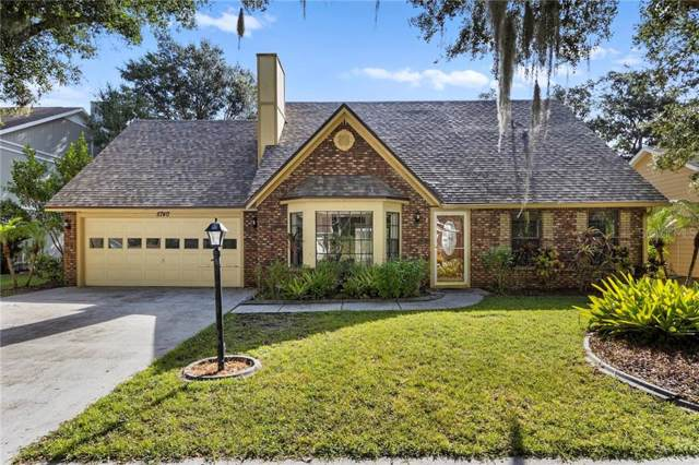 5740 Forester Lake Drive, Sarasota, FL 34243 (MLS #A4445919) :: Zarghami Group