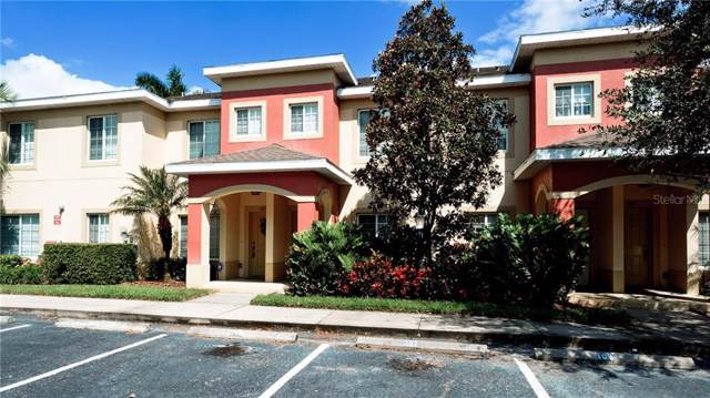 3505 45TH Terrace W #104, Bradenton, FL 34210 (MLS #A4445921) :: 54 Realty