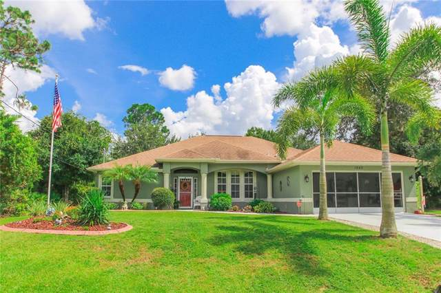 1648 Dinsmore Street, North Port, FL 34288 (MLS #A4445937) :: Homepride Realty Services