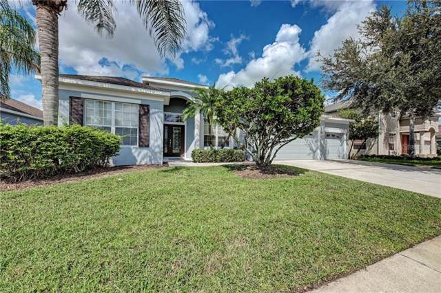 4619 Noble Pl, Parrish, FL 34219 (MLS #A4445941) :: EXIT King Realty