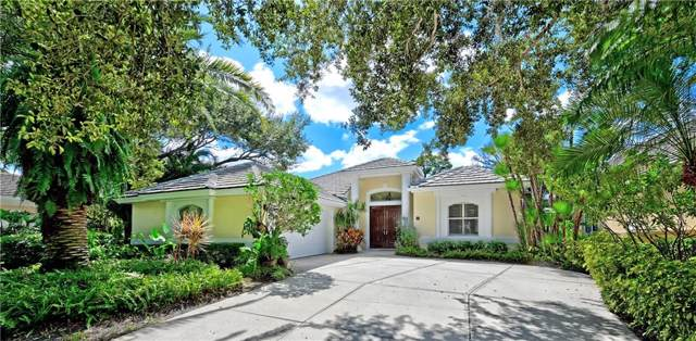 69 Bayhead Lane, Osprey, FL 34229 (MLS #A4445947) :: Cartwright Realty