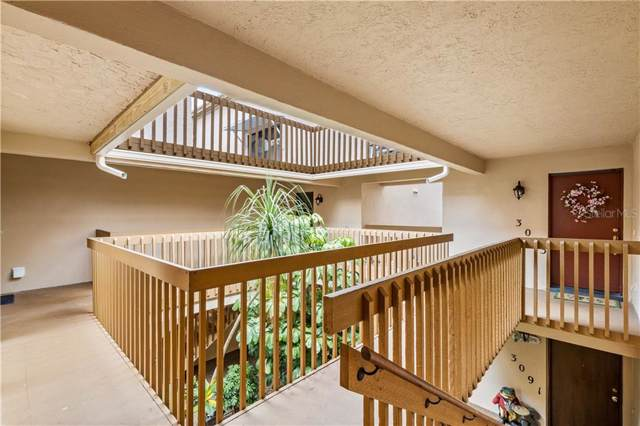 3093 Willow Green #30, Sarasota, FL 34235 (MLS #A4445955) :: McConnell and Associates