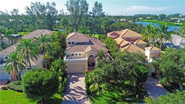 3531 Fair Oaks Lane, Longboat Key, FL 34228 (MLS #A4445963) :: Armel Real Estate