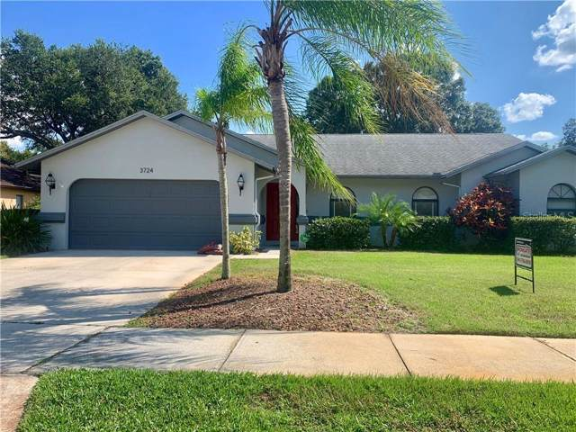 3724 Heather Lake Circle, Sarasota, FL 34235 (MLS #A4445977) :: Zarghami Group
