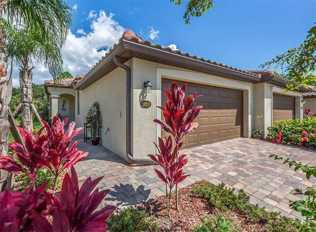20210 Benissimo Drive, Venice, FL 34293 (MLS #A4445988) :: Bustamante Real Estate