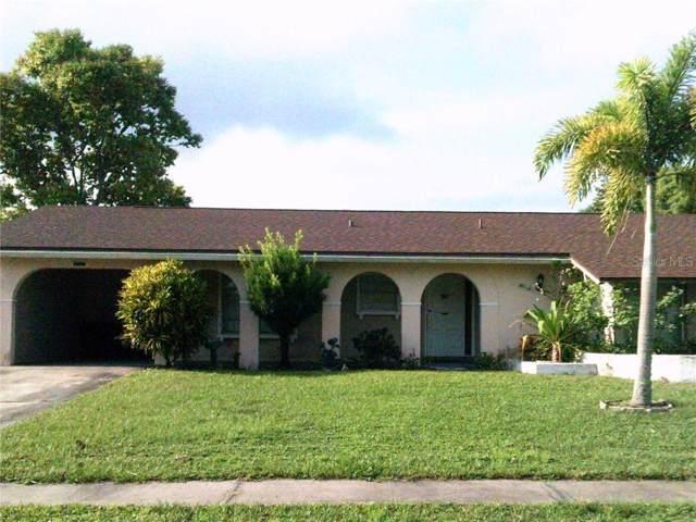 13519 Santa Rosa Avenue, Port Charlotte, FL 33981 (MLS #A4446018) :: White Sands Realty Group
