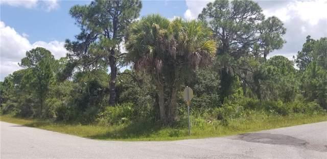 Solana Street, North Port, FL 34287 (MLS #A4446028) :: RE/MAX CHAMPIONS