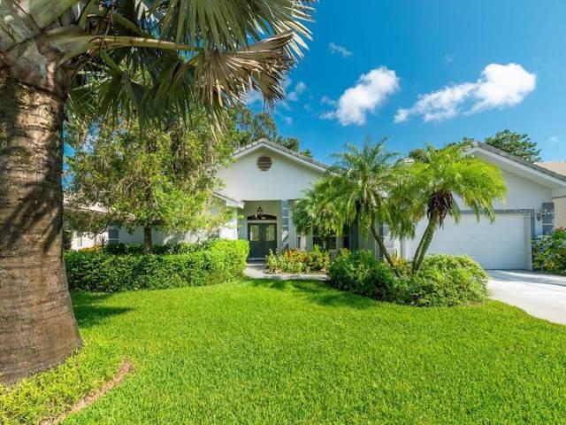 3418 Highlands Bridge Road, Sarasota, FL 34235 (MLS #A4446033) :: EXIT King Realty