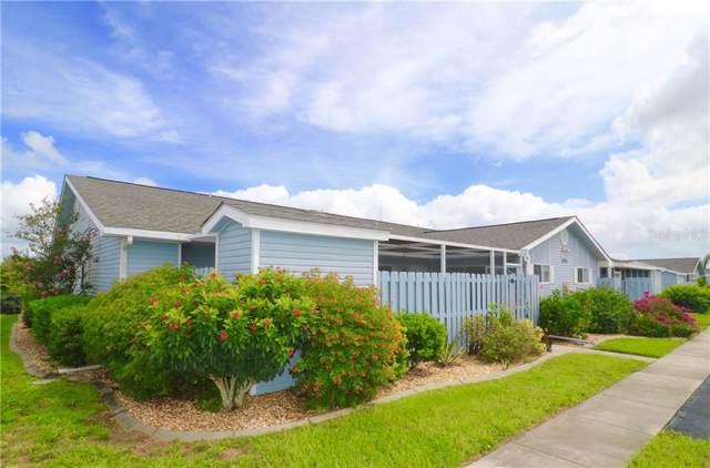 3300 Loveland Boulevard #1303, Port Charlotte, FL 33980 (MLS #A4446051) :: EXIT King Realty