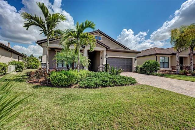 17210 Seaford Way, Lakewood Ranch, FL 34202 (MLS #A4446055) :: Zarghami Group