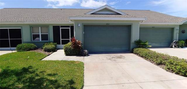 3011 Live Oak Lane, Palmetto, FL 34221 (MLS #A4446056) :: The Light Team